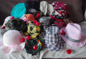 Noses & Hats